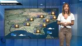 El tiempo: pronóstico para el martes 4 de junio
