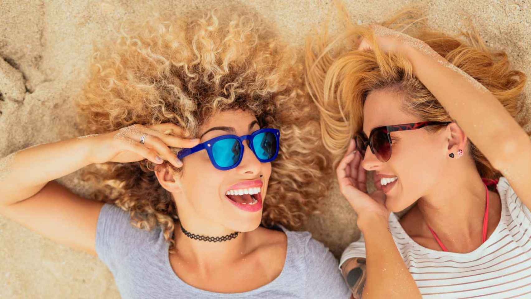 David Lesur presenta las cinco tendencias capilares para lucir este verano.