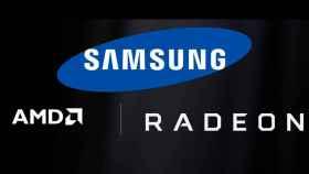 Samsung y AMD se unen para llevar los gráficos Radeon a móviles