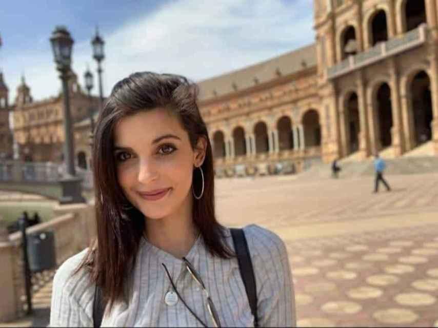 Carolina Cerezo, icono de la lucha contra el cáncer, un mes antes de fallecer