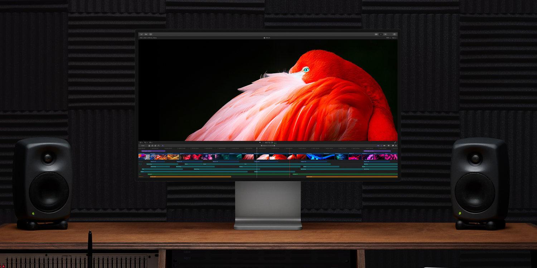 apple monitor 7