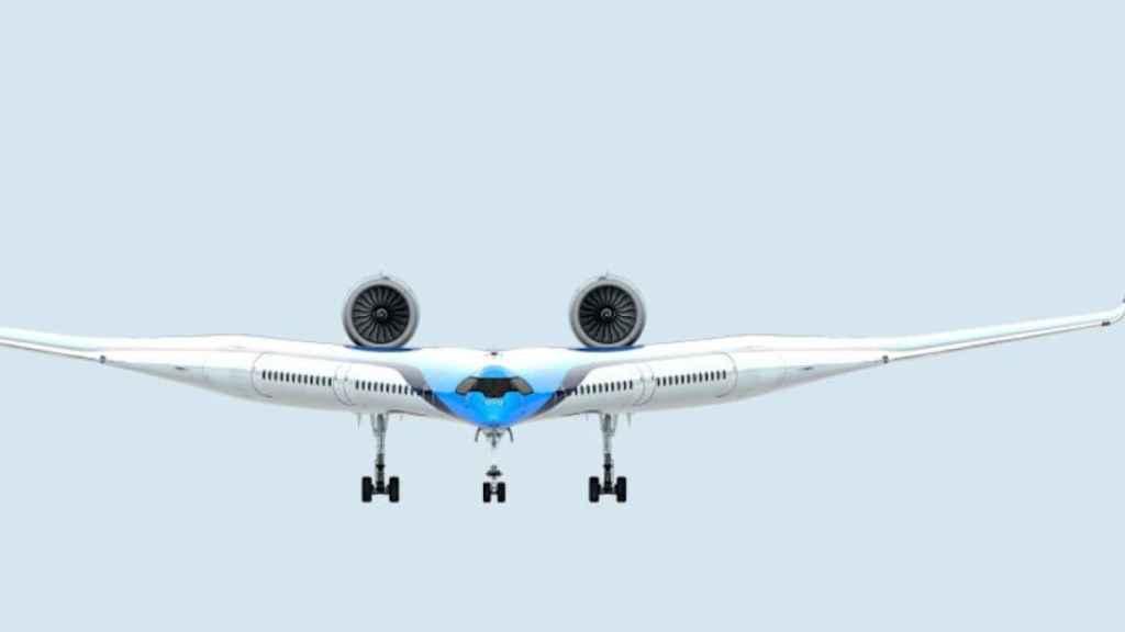 avion klm v 3