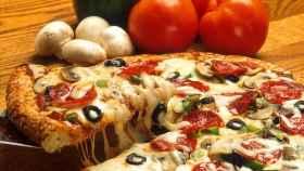 Dos de las 50 mejores pizzas de Europa se pueden comer en Madrid