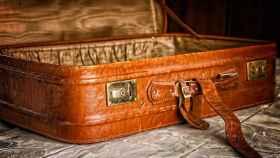 Evita las arrugas en tu maleta de viaje
