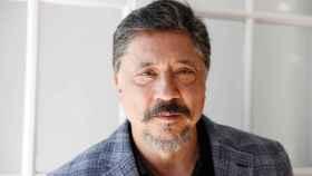 Carlos Bardem.