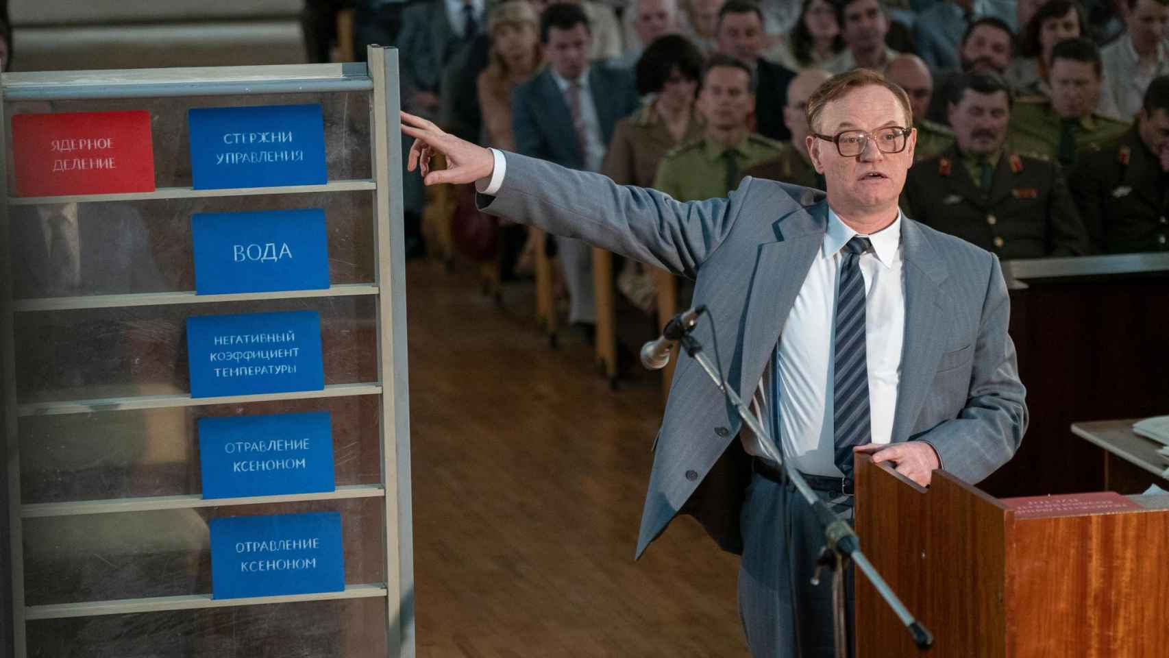 Es Chernobyl La Mejor Serie De La Historia El Fenómeno Que Hace Olvidar A Juego De Tronos