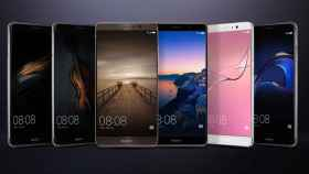 Android 9 llega a los Huawei P10, Mate 10, Mate 9 y muchos más