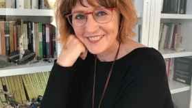 María Costa y 'El secreto de los Sanjuan': literatura y luz sobre los arcanos familiares