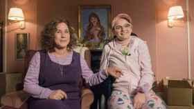Dee Dee Blanchard (Patricia Arquette) y Gypsy Blanchard (Joey King).