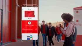 Google copia el Passbook de Apple en Google Pay