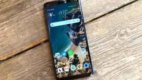 El LG G7 ThinQ por fin se actualiza a Android 9 Pie