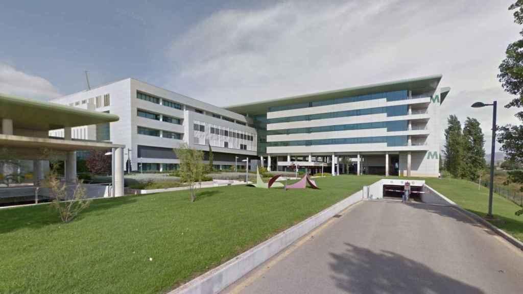 Hospital Universitario de Son Espases
