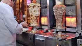 Estos son los mejores kebaps de Madrid, el doner de calidad sí existe