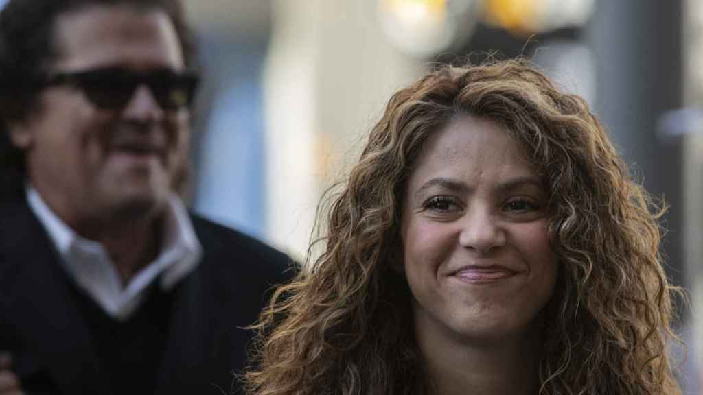 Shakira está siendo investigada por defraudar a Hacienda.