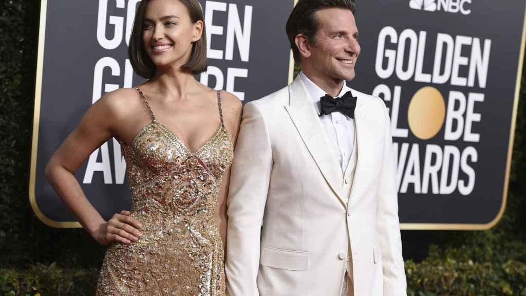 Irina Shayk y Bradley Cooper han roto después de cuatro años de relación.