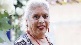 La cantante María Jimenez continúa en el hospital un mes después de su ingreso.