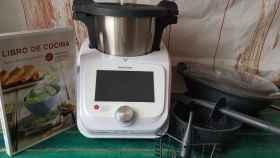 Monsieur Cuisine Connect, primeras impresiones con el robot de cocina de Lidl