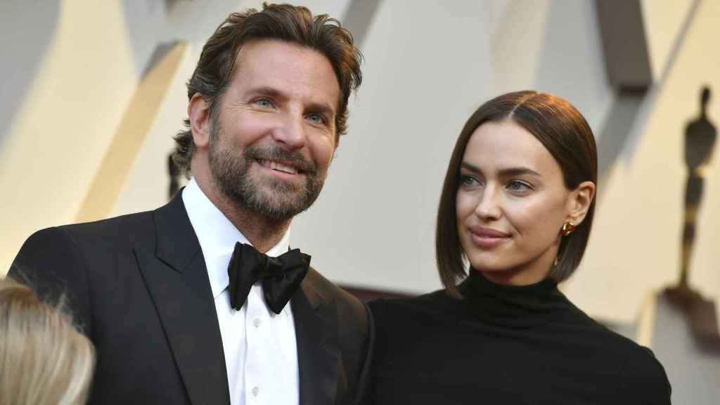Irina Shayk y Bradley Cooper se han separado después de cuatro años de relación, y una hija en común.