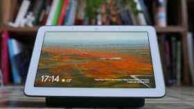 Análisis Google Nest Hub: el altavoz inteligente con pantalla