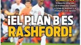 Portada Sport (07/06/19)