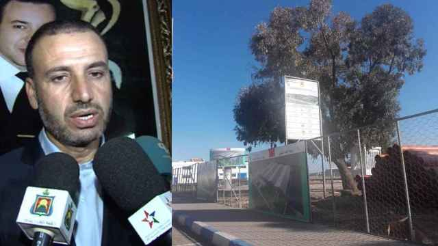 El 'sastre' que vestía al Estado Islámico desde España reaparece en Nador con ayuda de Marruecos