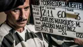 Miguel Ángel Silvestre es Pablo Ibar (López Calvin)