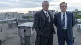 'Chernobyl' o cómo una miniserie puede convertirse en historia de la televisión