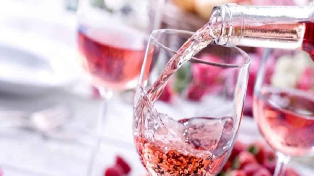 El vino no entiende de géneros.