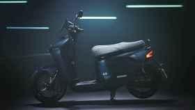 Nueva Scooter Yamaha 4