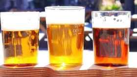 Cervezas sin alcohol del 'súper'