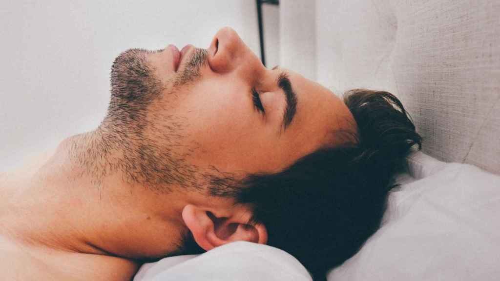 Te damos las pautas para dormir profundamente