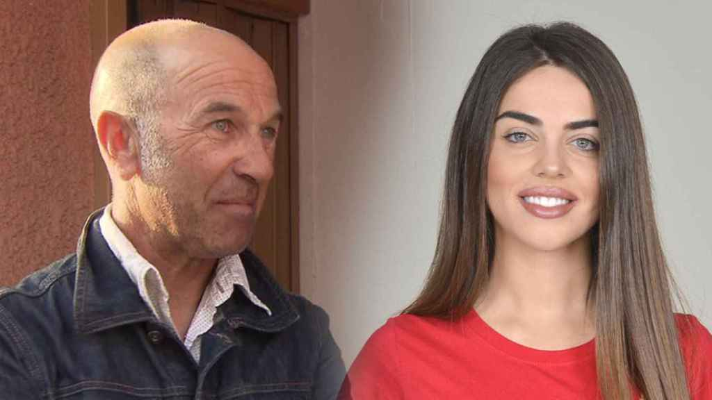 El padre de Violeta habla claro sobre el concurso de su hija