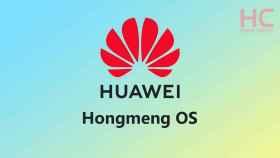 El nuevo sistema operativo de Huawei, HongMeng, podría ser internacional