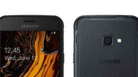 El Samsung Galaxy XCover 4S es oficial: un móvil que lo aguanta todo