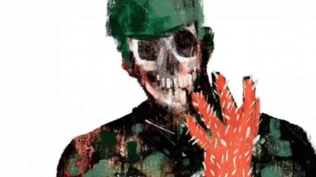 Un guante con pinchos, la nueva tortura sexual de la Policía mexicana