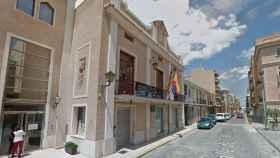 Ayuntamiento de Alboraya
