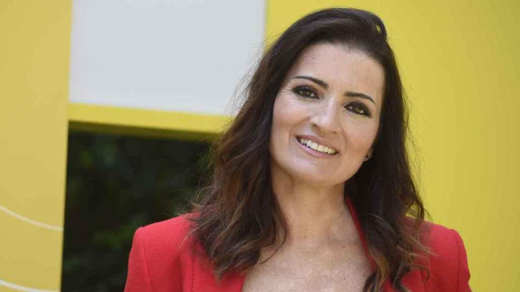 Silvia Abril, nueva presentadora de 'Ahora Caigo'