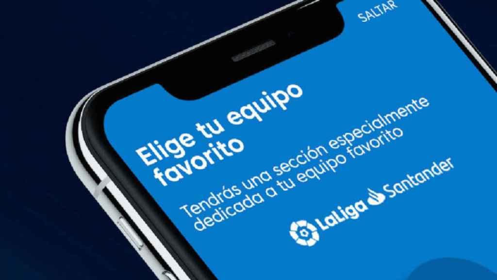 laliga app 2