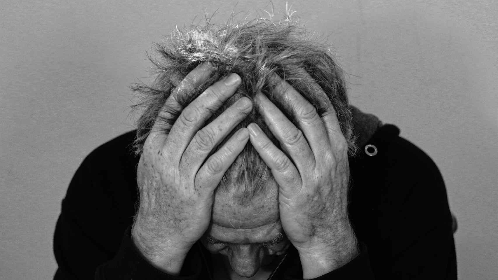La psiquiatría se ocupa de los trastornos mentales.
