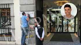 El sueño de CR7 ya es una realidad: ya tiene su primer hotel en Madrid