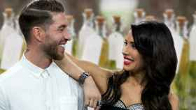 Sergio Ramos y Pilar Rubio celebrarán su gran boda este sábado 15 de junio junto a 500 invitados.