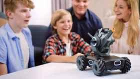 RoboMaster S1 2