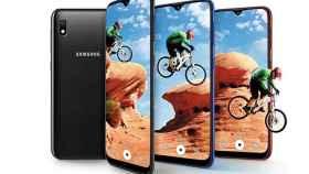 El Samsung Galaxy A10e es oficial: barato y pequeño