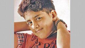 Murtaja Qureiris, joven detenido a los 13 años y que ahora se enfrenta a la pena de muerte.