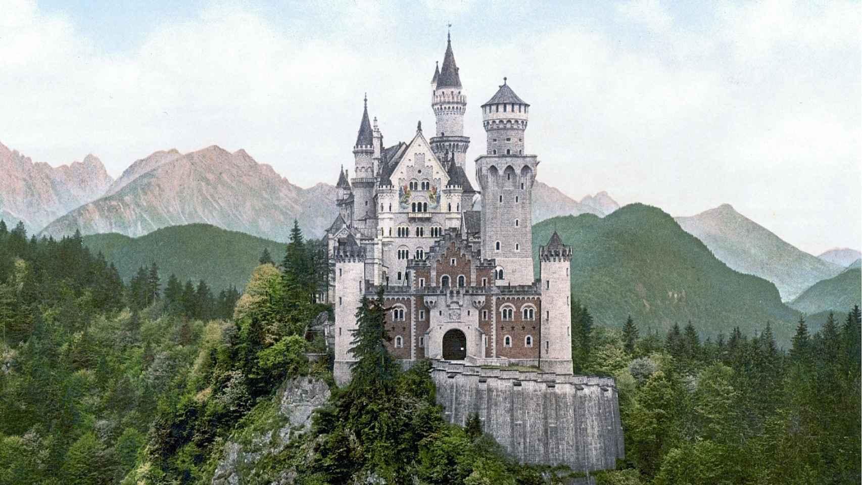 Castillos europeos, destinos con la historia y la belleza del entorno como compañeras de viaje