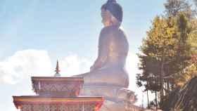 Buthan, Una luz en el camino de todo viajero
