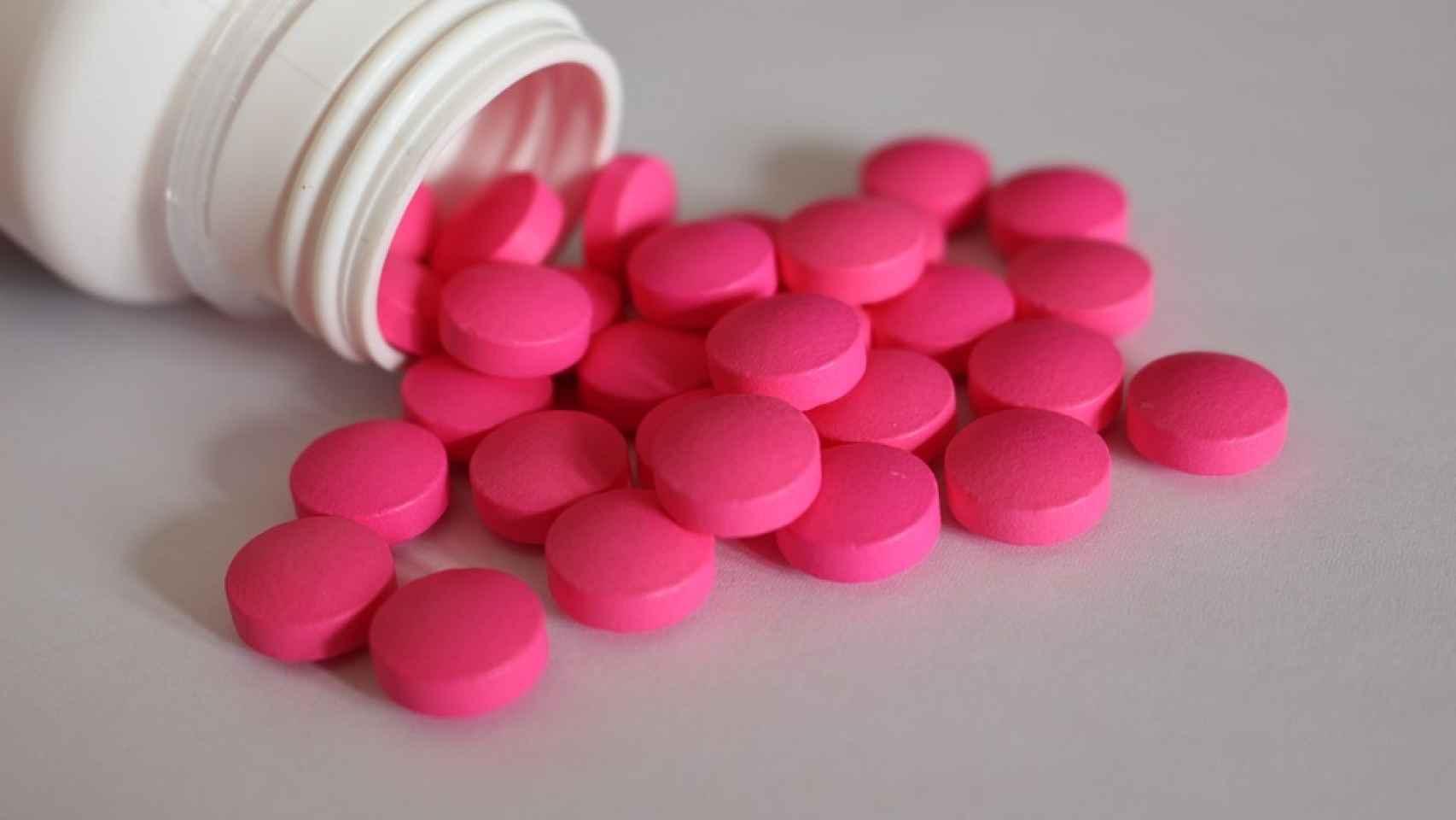 éste Es El Paracetamol De 1 Gramo Que Sí Puedes Comprar Sin Receta