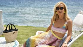 Carmen Lomana se ha sometido a tres tratamientos estéticos como parte de su operación bikini.