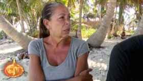 Isabel Pantoja ha preocupado a sus compañeros por estar dos días sin comer.