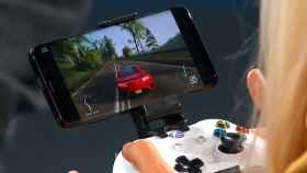 Microsoft xCloud es el rival de Google Stadia: una Xbox virtual en tu móvil